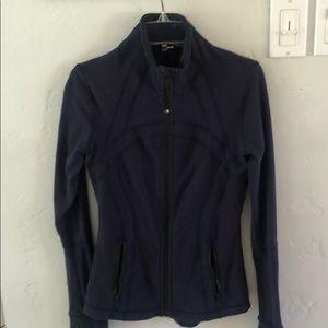 Lululemon ladies Define  jacket